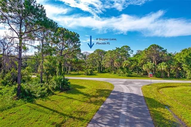 9 Skipper Lane, Placida, FL 33946 (MLS #D6121073) :: Globalwide Realty