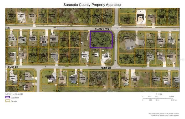Eldron Avenue, North Port, FL 34286 (MLS #D6121168) :: RE/MAX Elite Realty