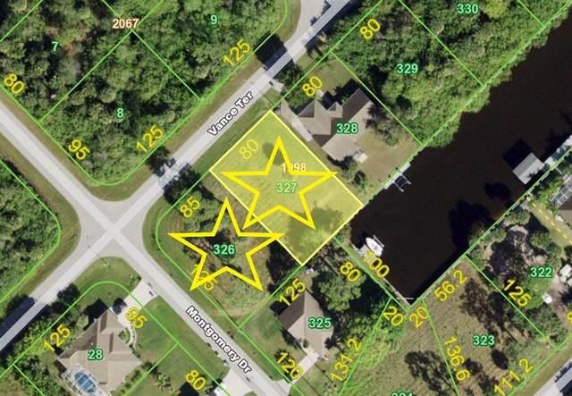2488 Vance Terrace, Port Charlotte, FL 33981 (MLS #D6121350) :: Kreidel Realty Group, LLC