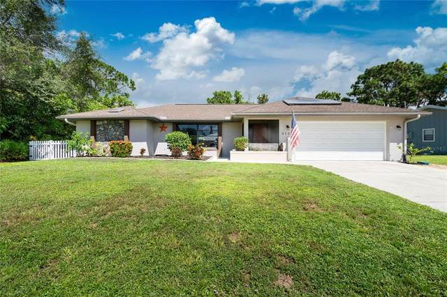9122 Big Star Avenue, Englewood, FL 34224 (MLS #D6121368) :: The Hustle and Heart Group