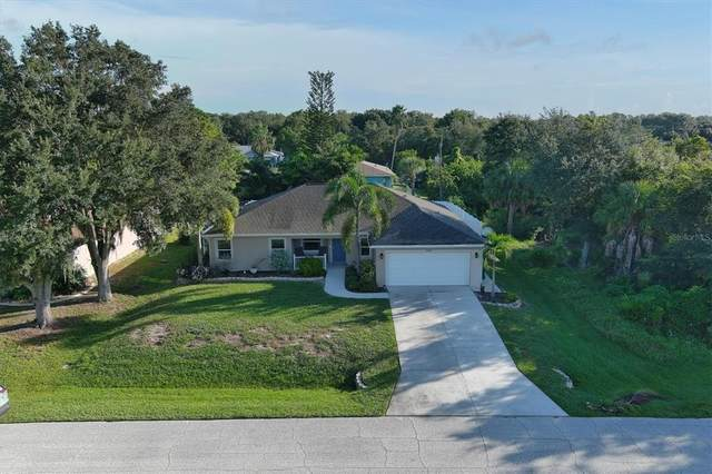 7438 Watson Lane, Port Charlotte, FL 33981 (MLS #D6121615) :: Everlane Realty