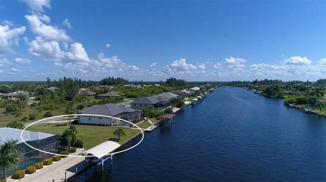 15778 Aqua Circle, Port Charlotte, FL 33981 (MLS #D6121671) :: Delgado Home Team at Keller Williams