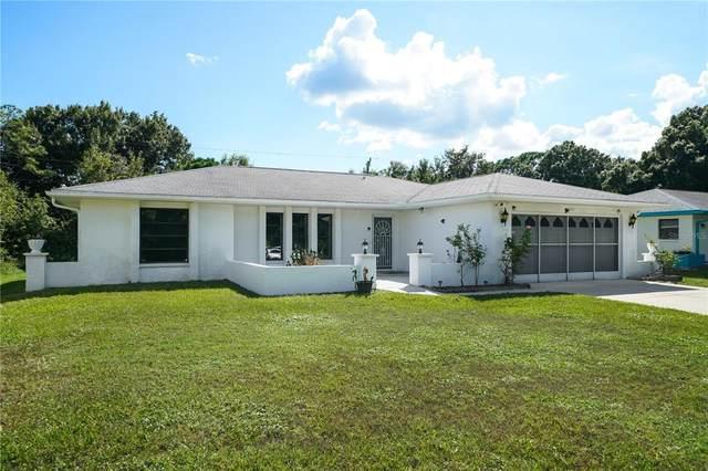 13559 Drysdale Avenue, Port Charlotte, FL 33981 (MLS #D6121736) :: Griffin Group