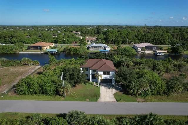15064 Hennipen Circle, Port Charlotte, FL 33981 (MLS #D6121748) :: Everlane Realty