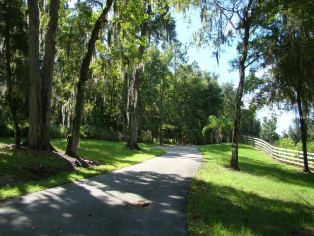 Lot #3 Meadow Bluff View, Dade City, FL 33523 (MLS #E2200406) :: KELLER WILLIAMS CLASSIC VI