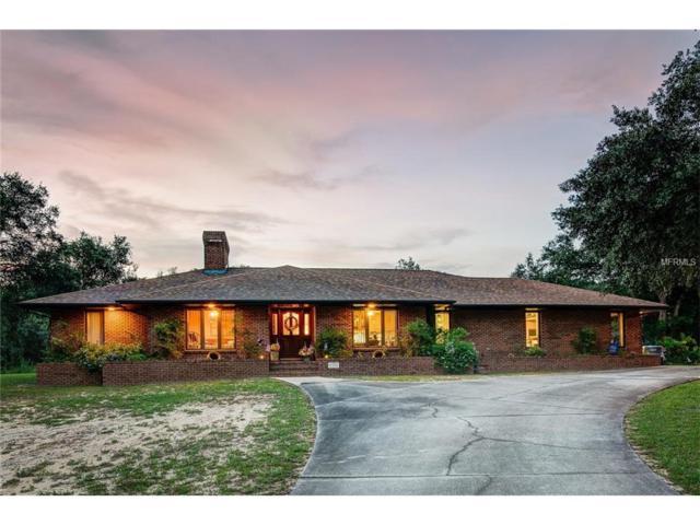 6189 Fairway Drive, Ridge Manor, FL 33523 (MLS #E2205121) :: Griffin Group