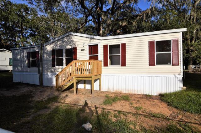 9016 Parrish Avenue, Brooksville, FL 34601 (MLS #E2205366) :: The Duncan Duo Team