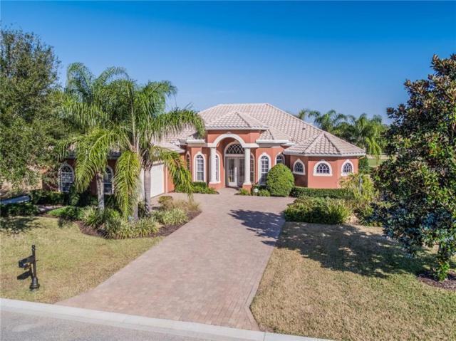 13804 Carryback Drive, Dade City, FL 33525 (MLS #E2205637) :: Team Bohannon Keller Williams, Tampa Properties
