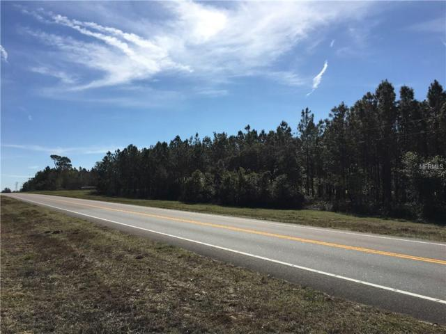 39240 Us Hwy 98, Dade City, FL 33525 (MLS #E2205775) :: Mark and Joni Coulter | Better Homes and Gardens