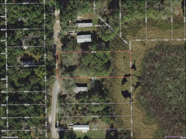 Cr 675 Road W, Webster, FL 33597 (MLS #E2400383) :: Mark and Joni Coulter | Better Homes and Gardens