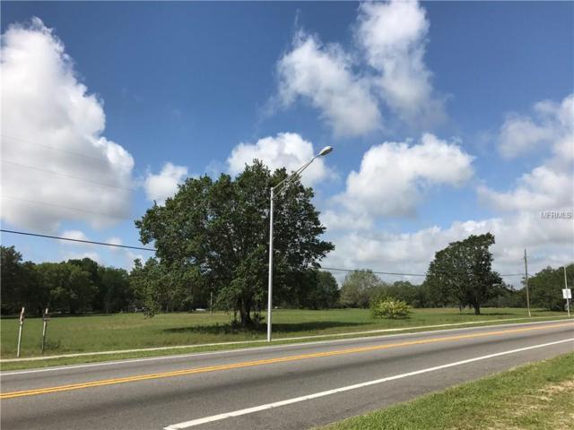 W Myers Boulevard, Mascotte, FL 34753 (MLS #G4815333) :: Premium Properties Real Estate Services