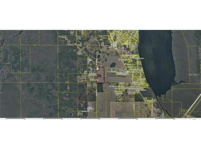 1846 CR Cr 479, Lake Panasoffkee, FL 33538 (MLS #G4816871) :: The Duncan Duo Team