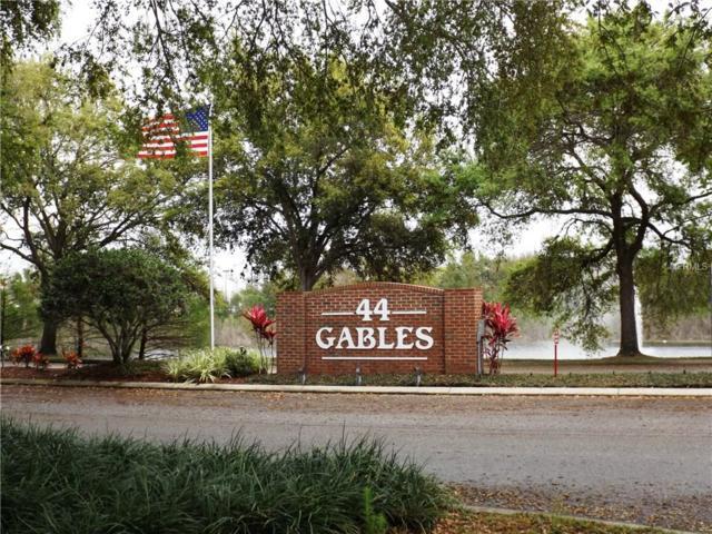 Gables Drive, Eustis, FL 32726 (MLS #G4825040) :: Team Borham at Keller Williams Realty