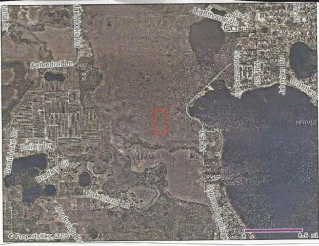 Off S. Cr 561, Clermont, FL 34711 (MLS #G4827105) :: The Lockhart Team