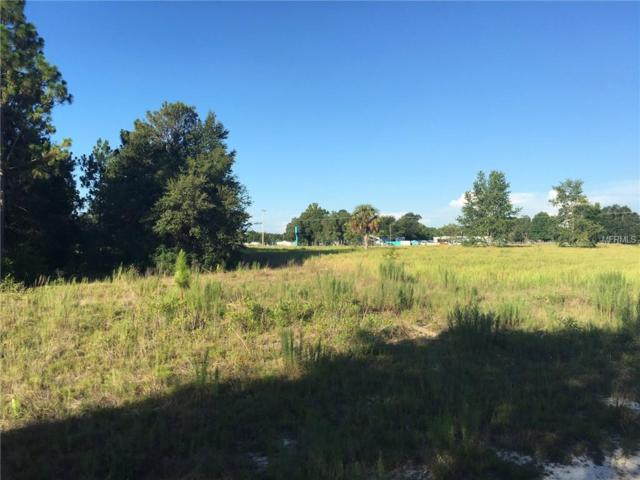 000 Hwy 27/441, Summerfield, FL 34491 (MLS #G4830518) :: Mark and Joni Coulter | Better Homes and Gardens