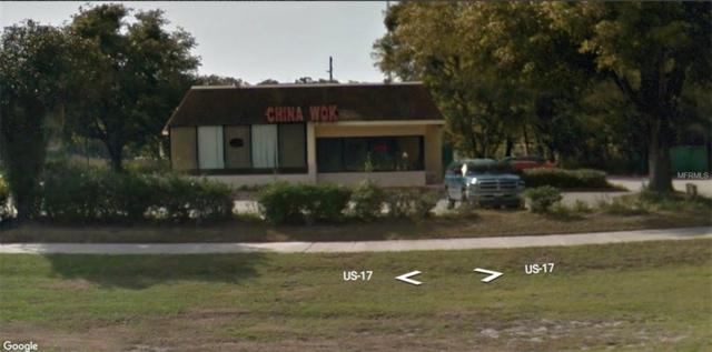 1005 N Summit Street, Crescent City, FL 32112 (MLS #G4837374) :: Griffin Group