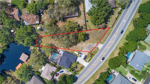 TBD Lakeshore Drive, Clermont, FL 34711 (MLS #G4842041) :: Mark and Joni Coulter | Better Homes and Gardens