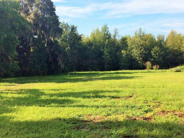 411 W Central Avenue, Howey in the Hills, FL 34737 (MLS #G4844292) :: The Duncan Duo Team