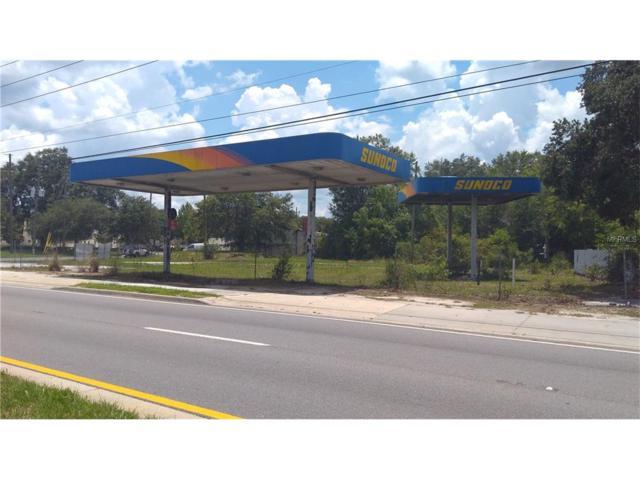 E Myers Boulevard, Mascotte, FL 34753 (MLS #G4844523) :: The Duncan Duo Team