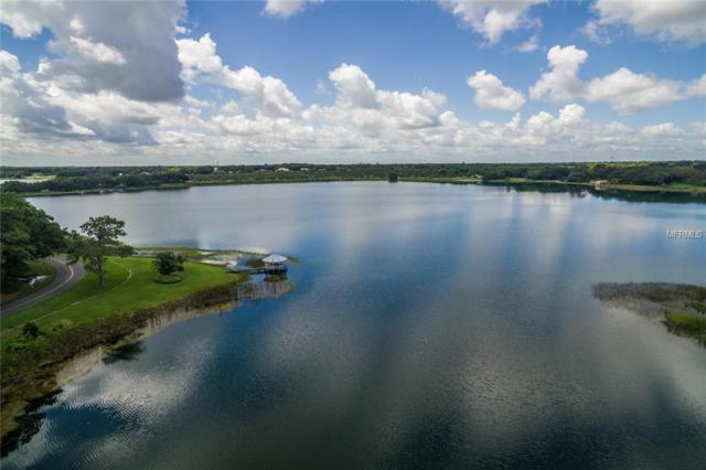 East Crooked Lake Drive, Eustis, FL 32726 (MLS #G4846076) :: Griffin Group