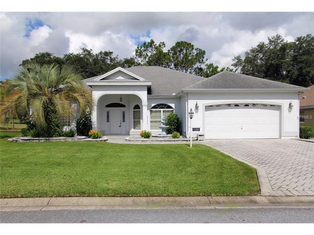 1208 Cabella Circle, The Villages, FL 32159 (MLS #G4846534) :: Realty Executives in The Villages