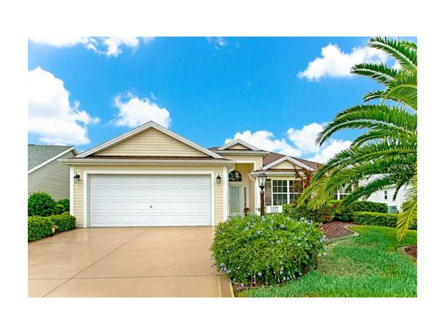 1533 Van Buren Way, The Villages, FL 32162 (MLS #G4846866) :: Realty Executives in The Villages