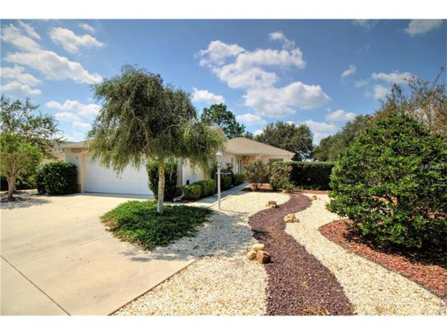 8326 Se 167Th Forsyth St, The Villages, FL 32162 (MLS #G4847071) :: Realty Executives in The Villages