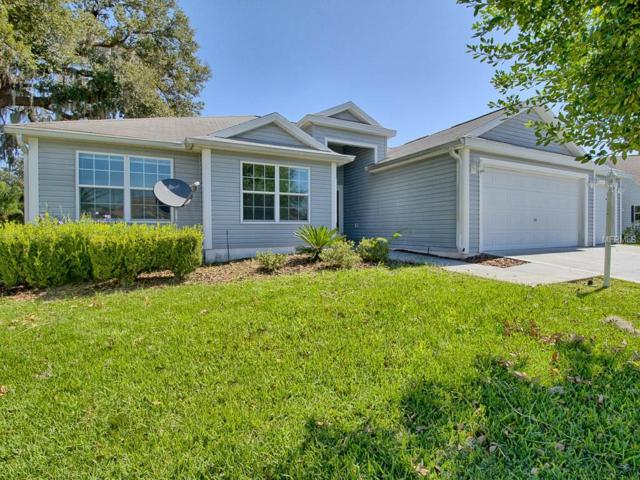 17355 91ST LEE Avenue, The Villages, FL 32162 (MLS #G4847196) :: Realty Executives in The Villages