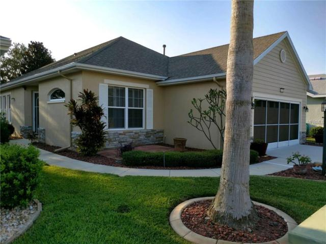 6112 Armada Street, Tavares, FL 32778 (MLS #G4847432) :: KELLER WILLIAMS CLASSIC VI