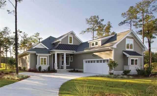 LOT 106 Bear Den Drive, Eustis, FL 32736 (MLS #G4847467) :: Burwell Real Estate
