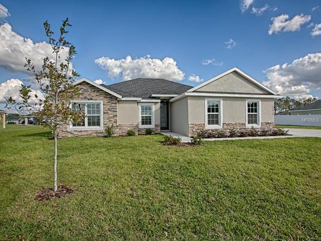 378 Lake Street, Umatilla, FL 32784 (MLS #G4847488) :: Burwell Real Estate