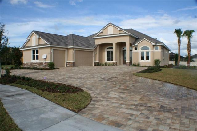 534 Two Lakes Lane, Eustis, FL 32726 (MLS #G4848054) :: Griffin Group