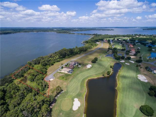 TBD Live Oak (Lot E-14) Drive, Deer Island, FL 32778 (MLS #G4848230) :: Griffin Group