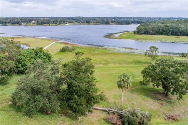 433 Two Lakes Lane, Eustis, FL 32726 (MLS #G4849086) :: Griffin Group