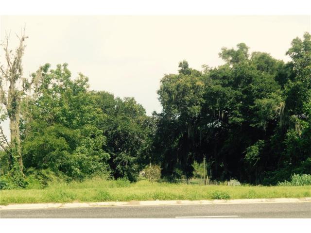 10823 N Us Highway 301, Oxford, FL 34484 (MLS #G4849504) :: Premium Properties Real Estate Services