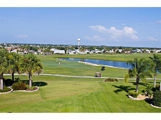 1209 Jebber Loop, The Villages, FL 32162 (MLS #G4849609) :: Realty Executives in The Villages