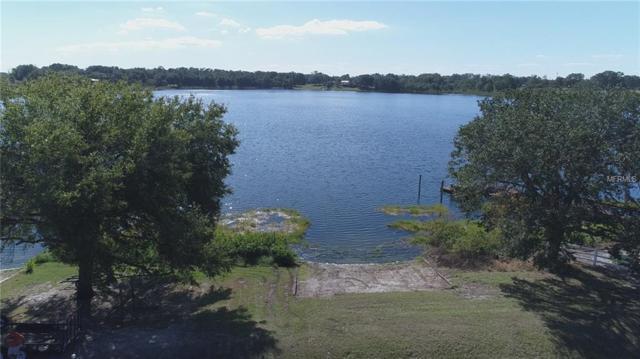 Gregory Drive, Umatilla, FL 32784 (MLS #G4849806) :: The Duncan Duo Team