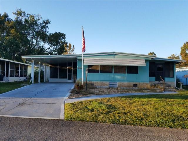 2125 Brookside Drive, Mount Dora, FL 32757 (MLS #G4849809) :: KELLER WILLIAMS CLASSIC VI