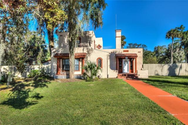 302 W Berckman Street, Fruitland Park, FL 34731 (MLS #G4850083) :: Premium Properties Real Estate Services