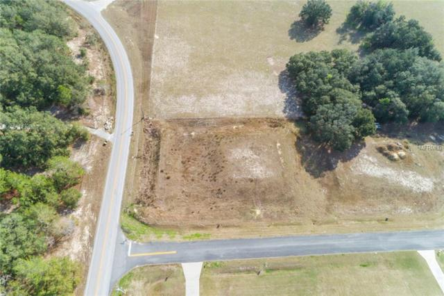 XXXX Highcrest View, Lady Lake, FL 32159 (MLS #G4850132) :: The Duncan Duo Team