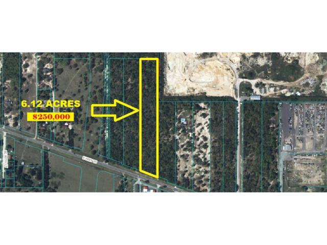 E. Hwy 25 (Ocala Rd), Belleview, FL 34421 (MLS #G4850478) :: Premium Properties Real Estate Services