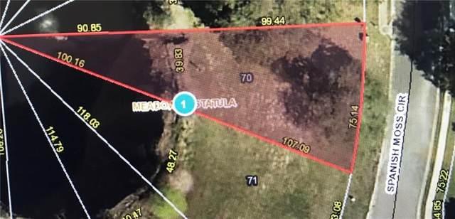 25140 Spanish Moss Circle #70, Astatula, FL 34705 (MLS #G4850881) :: Bob Paulson with Vylla Home