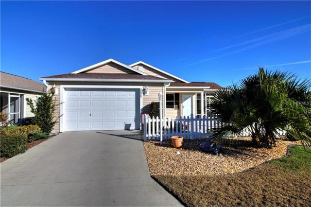 2475 Breckenridge Court, The Villages, FL 32162 (MLS #G4851580) :: Realty Executives in The Villages