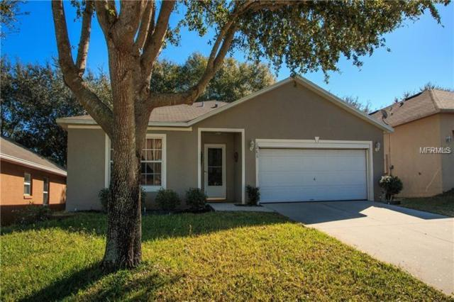 1261 Greenley Avenue, Groveland, FL 34736 (MLS #G4851810) :: RealTeam Realty