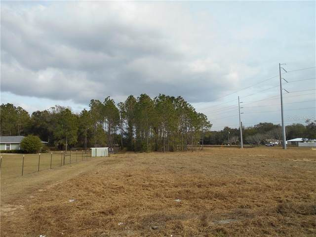 13023 County Road 44, Grand Island, FL 32735 (MLS #G4852188) :: Zarghami Group