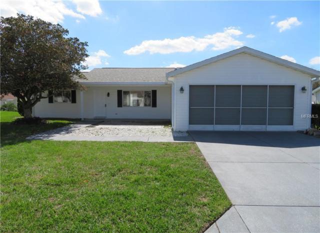 9614 SE 173RD Place, Summerfield, FL 34491 (MLS #G4852456) :: The Lockhart Team
