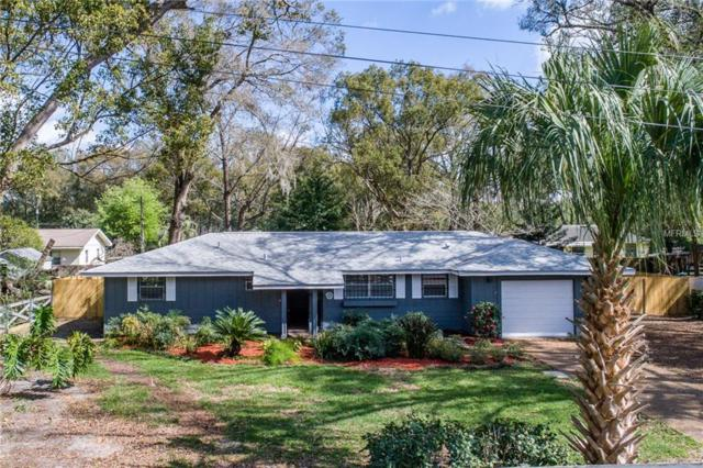 30924 Deal Drive, Mount Plymouth, FL 32776 (MLS #G4853240) :: Godwin Realty Group