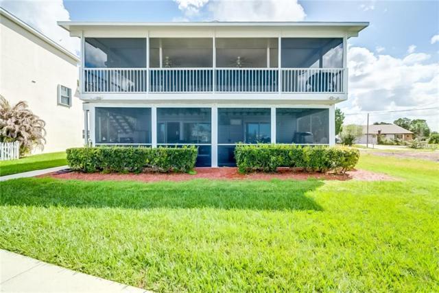 3475 Minnow Creek Drive, Hernando Beach, FL 34607 (MLS #G4853390) :: Griffin Group