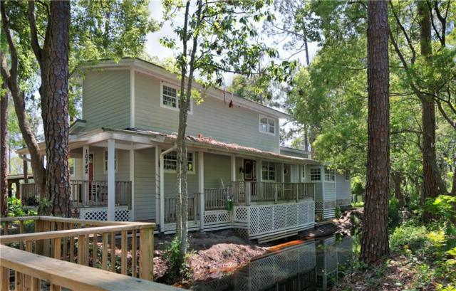 Address Not Published, Howey in the Hills, FL 34737 (MLS #G4854258) :: Griffin Group
