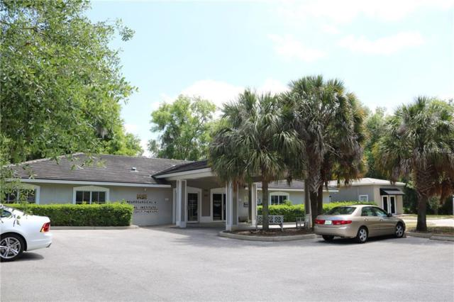 Address Not Published, Leesburg, FL 34748 (MLS #G4855023) :: Griffin Group